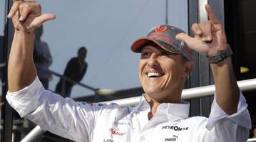 Report: Michael Schumacher Treated In Secrecy In Paris Hospital