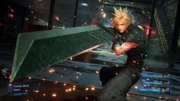 The latest trailer for 'Final Fantasy VII Remake' is a gorgeous nostalgia trip