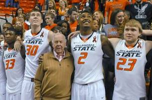 oklahoma state booster, superfan t. boone pickens dies at 91