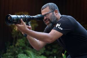 jordan peele to receive john schlesinger britannia award for excellence in directing