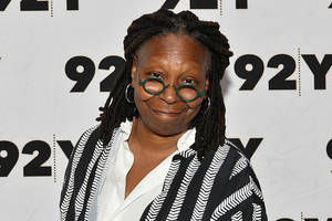 'The Stand': Whoopi Goldberg to Play Mother Abagail on CBS All Access' Stephen King Adaptation