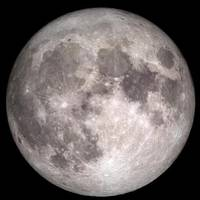 Rare Harvest Moon Will Take Over Night Sky on Friday the 13th