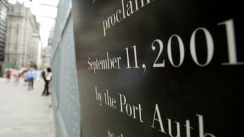 New Law Mandates Moment Of Silence For 9/11 In New York Public Schools
