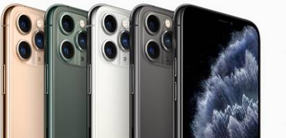 Here's what the iPhone 11 lineup costs in India – and what you can buy instead