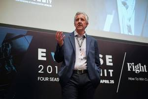 Everise Names Dave Palmer as President of Operational and Strategic Performance