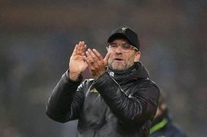 Liverpool fans will love this Aston Villa star's Jurgen Klopp verdict