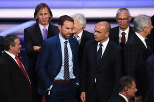 'One of them' Ex-England boss has this Aston Villa advice for Gareth Southgate