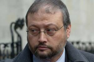 jamal khashoggi's haunting final words before being suffocated by 'saudi hit squad' revealed