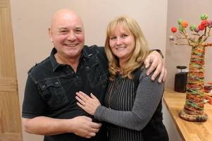 north lincolnshire couple aiming to launch next stage of project in tanzania