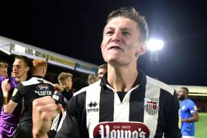 grimsby town player ratings as james mckeown's penalty heroics book chelsea trip