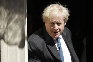 Boris Johnson's government can't have it both ways – you either 'trust the people' or ...
