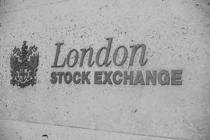 hong kong exchanges and clearing proposes merger with lse
