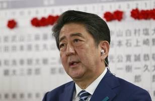 tension between japan, neighbors will test motegi's diplomatic skills