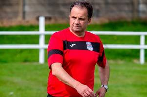 east kilbride thistle denied first win after lanark's late leveller