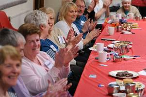 hamilton dementia cafe creates music playlist for users