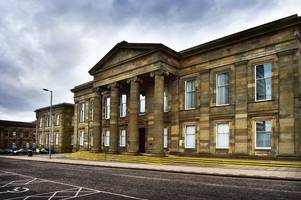 jury finds knife pair guilty of assault after woman is subjected to terrifying ordeal in her motherwell flat