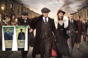 superdrug launches peaky blinders grooming kits - here's how to get one for just £1