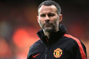 Vincent Kompany testimonial online stream details, TV channel and team news as Ryan Giggs and former Man Utd stars turn out