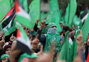 Hamas: Saudi Arabia arresting our men under US pressure