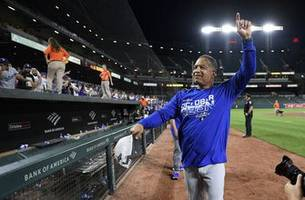 dodgers beat orioles 7-3, clinch 7th straight nl west title