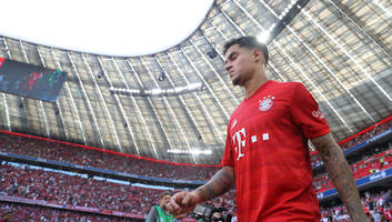 philippe coutinho: a key element of bayern munich's evolving approach to transfers