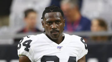 Report: Roger Goodell May Place Antonio Brown on Commissioner's Exempt List