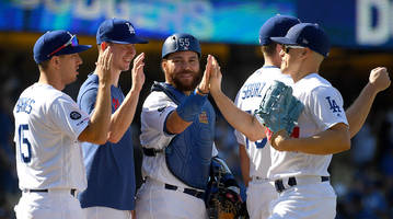 Seven NL West Titles Later, Can This Dodgers Team Finally Win It All?