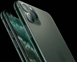 apple's new $1,100 iphone 11 pro max weighs a whopping half a pound, making it the heaviest iphone ever (aapl)