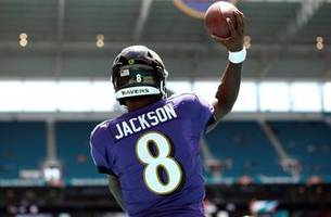 Shannon Sharpe: Ravens' stability sets Lamar Jackson up for a better career than Kyler Murray