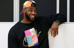 Skip and Shannon react to LeBron James losing trademark application for 'Taco Tuesday'
