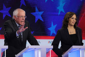 How to Watch and Stream the 3rd Democratic Debate