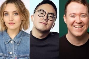 'snl' adds chloe fineman, bowen yang and shane gillis to season 45 cast