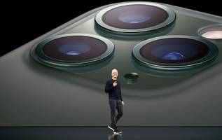 Apple's iPhone 11 doesn't have 5G because 5G isn't ready for the iPhone