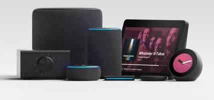 amazon will launch new alexa hardware on september 25