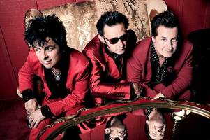 Green Day, Fall Out Boy and Weezer are bringing their mammoth tour to Yorkshire