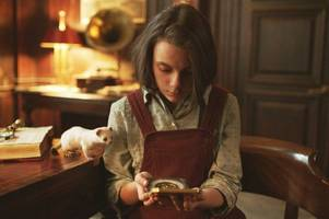 This is when His Dark Materials airs on BBC - the cast, plot spoilers and more