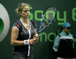 Kim Clijsters announces shock tennis comeback