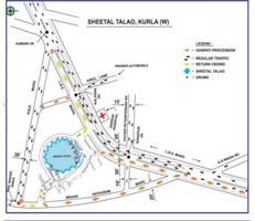 ganesh visarjan 2019: traffic and immersion guide for mumbai