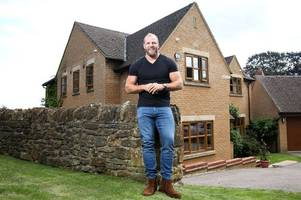 James Haskell and Chloe Madeley have listed their home on Airbnb