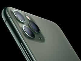 apple may have hidden something inside the iphone 11 and iphone 11 pro that could later be turned on to let the phones wirelessly charge your airpods or apple watch