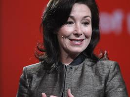 safra catz has long been oracle's secret weapon, and analysts say that it's her time to shine as sole ceo: 'this will test her, but she will prevail' (orcl)