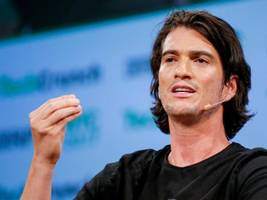 WeWork just removed cofounder Rebekah Paltrow Neumann from succession planning and banned her from the board. Meet the former actress, who is CEO Adam Neumann's 'strategic thought partner'