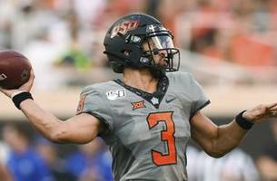 oklahoma st. to play tulsa in 1st game since pickens' death