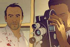 'Another Day of Life' Film Review: Animated True Story Vacillates Between Documentary and Artificiality