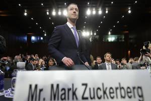 House Antitrust Panel Asks Facebook, Amazon, Google, Apple to Share Internal Documents