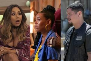 'Jersey Shore,' 'Snowfall' and 'Mayans MC' Make Big Moves in DVR, On-Demand Ratings | Chart