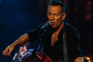 'Western Stars' Film Review: Bruce Springsteen Gets Introspective in Beautiful Performance Film
