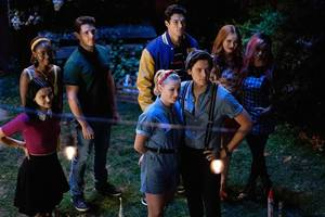 Top Movie and TV Trailers of the Week: 'Riverdale,' 'El Camino,' and More