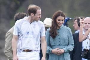 old 'gorgeous photo' of kate middleton and prince william shared thousands of times