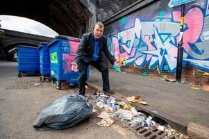 peaky blinders fans call to clean up 'jewel in birmingham's crown'